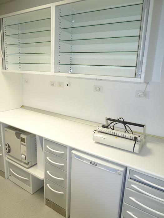 Arredamento Studio Dentistico: Arredamento per lo studio dentistico.